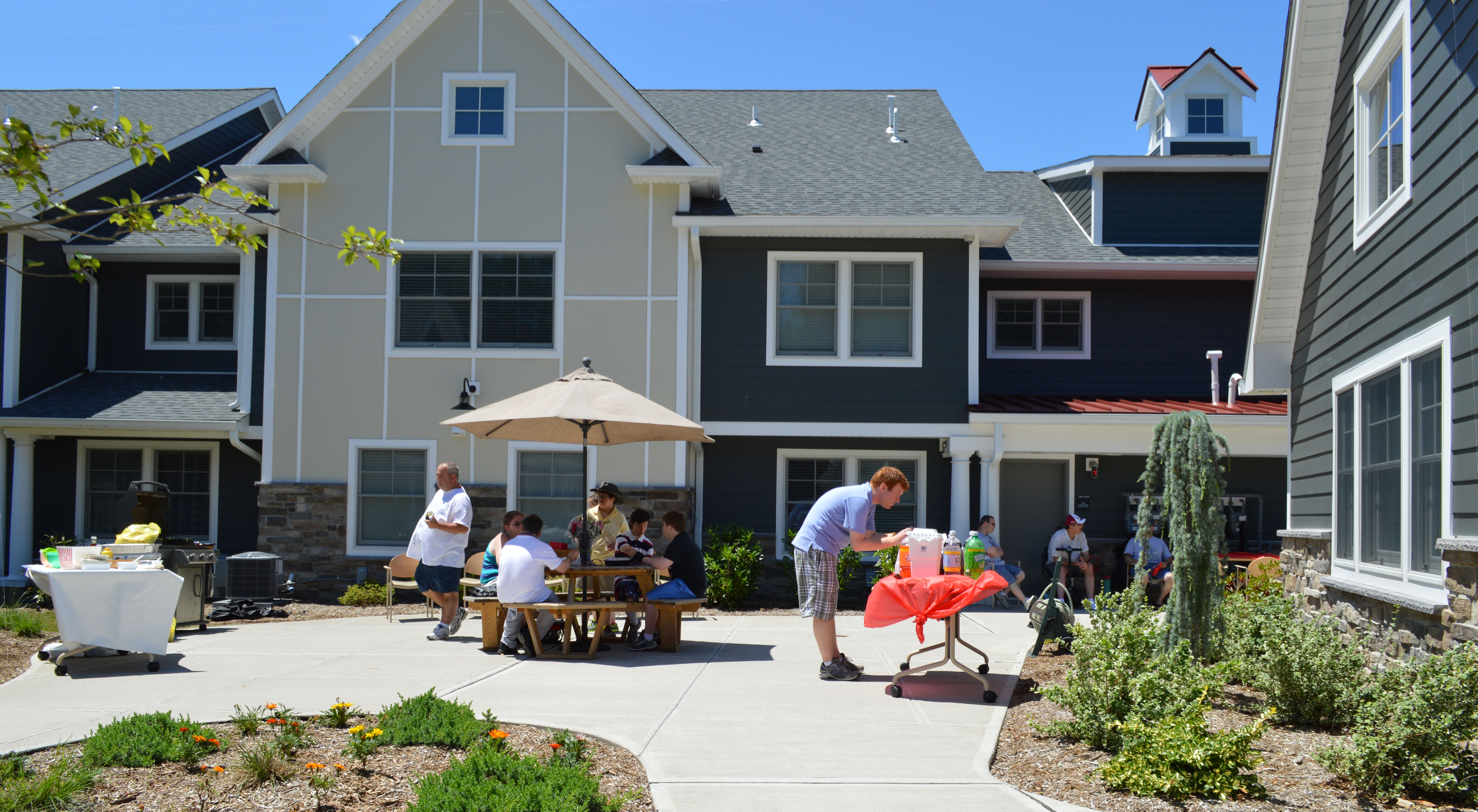 Building homes that empower independence.